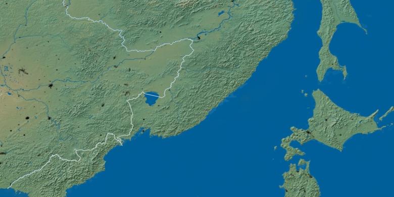 Nakhodka On Map - Nakhodka map